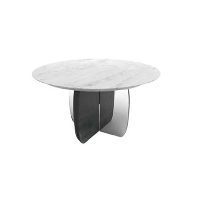 marble top dining room table set