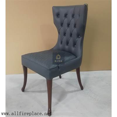 poltrona frau dining chair